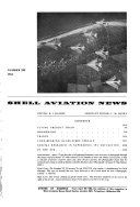Shell Aviation News Book