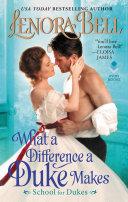 What a Difference a Duke Makes [Pdf/ePub] eBook