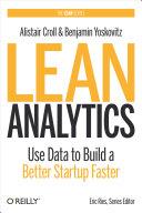 Pdf Lean Analytics