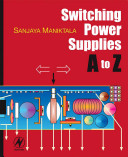 Switching Power Supplies A to Z Book