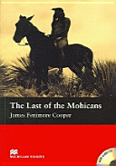 Books - Mr The Last Of Mohicans+Cd | ISBN 9781405076180