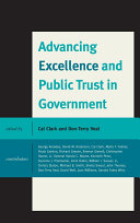 Advancing Excellence and Public Trust in Government