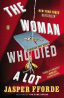 The Woman Who Died a Lot Pdf/ePub eBook