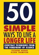 50 Simple Ways to Live a Longer Life Pdf/ePub eBook