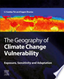 The Geography of Climate Change Vulnerability Book