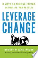 Leverage Change