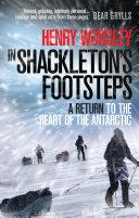 In Shackleton's Footsteps Pdf/ePub eBook