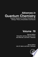 Quantum Systems in Physics  Chemistry and Biology   Theory  Interpretation and Results