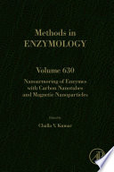 Nanoarmoring of Enzymes with Carbon Nanotubes and Magnetic Nanoparticles Book