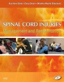 Spinal Cord Injuries - E-Book Pdf/ePub eBook