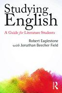 Studying English [Pdf/ePub] eBook