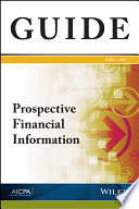Prospective Financial Information