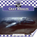 Gray Whales Book PDF