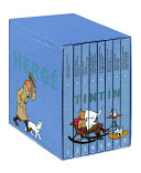 The Adventures of Tintin  Collector s Gift Set