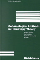 Cohomological Methods in Homotopy Theory
