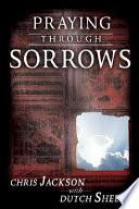 Praying Through Sorrows Book