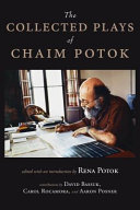 Pdf The Collected Plays of Chaim Potok