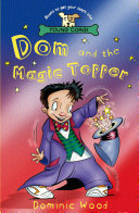 Dom And The Magic Topper Book