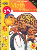 Math Skillbuilders Book