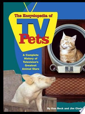The+Encyclopedia+of+TV+Pets