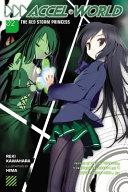 Accel World, Vol. 2 (light novel)