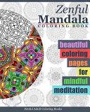 Zenful Mandala Coloring Book