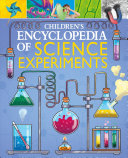 Children s Encyclopedia of Science Experiments