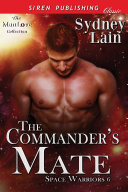 The Commander s Mate  Space Warriors 6