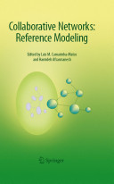 Collaborative Networks Reference Modeling