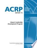 Airport Leadership Development Program