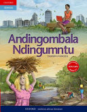 Books - Andingombala Ndingumntu | ISBN 9780199057849