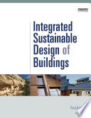Integrated Sustainable Design of Buildings Book
