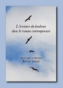 Pdf L'écriture du bonheur dans le roman contemporain Telecharger