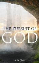 The Pursuit of God Pdf/ePub eBook