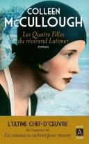 Les quatre filles du révérend Latimer ebook