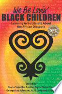 We Be Lovin    Black Children