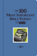 The 100 Most Important Verses For Teens