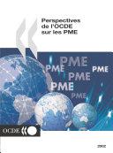 Perspectives de l'OCDE sur les PME 2002 Pdf/ePub eBook