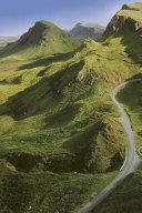 Scotland   Isle of Skye Trotternish Ridge Journal