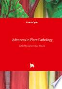 Advances in Plant Pathology