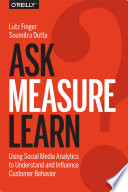 Ask Measure Learn Book