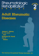 Adult Rheumatic Diseases