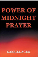 Pdf Power of Midnight Prayer