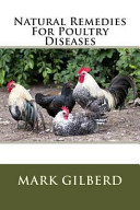 Natural Remedies For Poultry Diseases Book PDF