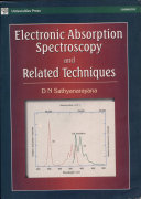 Electronic Absorption Spectroscopy and Related Techniques