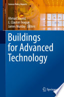 Buildings for Advanced Technology Book