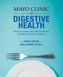 Mayo Clinic on Digestive Health  4th edition