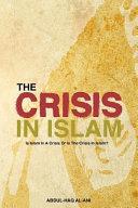 The Crisis in Islam Book