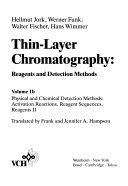 Thin-layer Chromatography