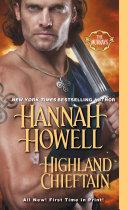 Highland Chieftain Pdf/ePub eBook